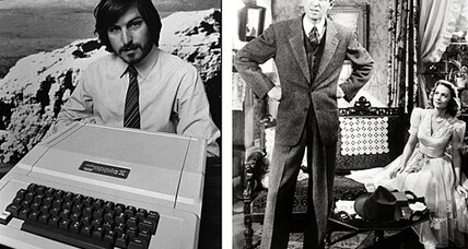 George Bailey vs. Steve Jobs (VIDEO)