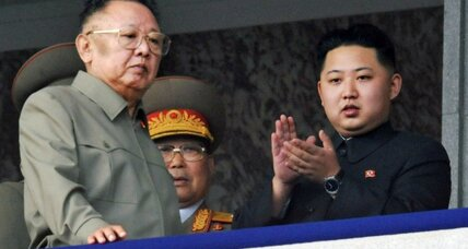 Kim Jong-il's death: Don't look for swift change in North Korea