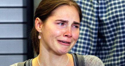 Amanda Knox hires attorney in search of book deal