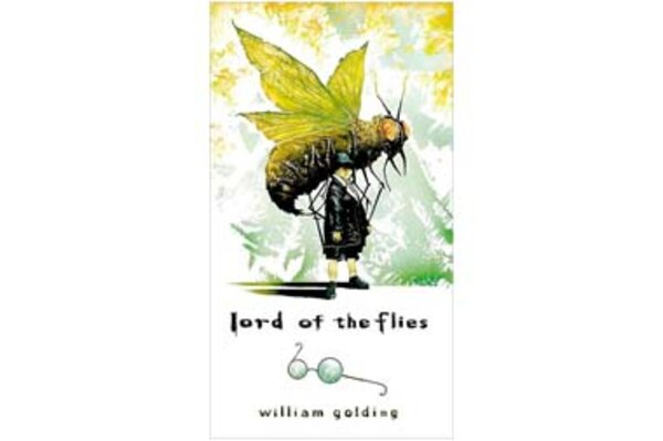 Lord Of The Flies Chapter  Human Nature