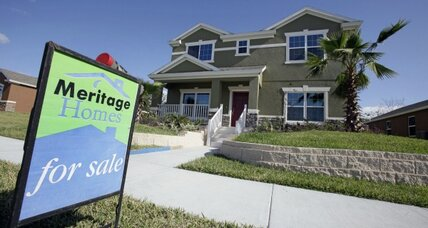 Why I rent, despite low mortgage rates