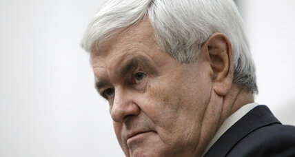 Newt Gingrich: 8 of the GOP idea man's more unusual ideas