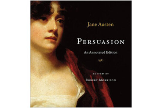 austen by essay jane persuasion Struggling with jane austen's persuasion check out our thorough summary and analysis of this literary masterpiece.