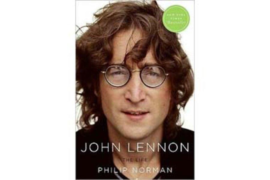 John Lennon 2011