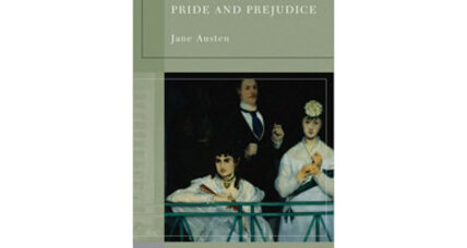 'Pride and Prejudice' from Greer Garson to murder mystery