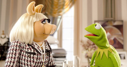 'The Muppets' co-writer Nick Stoller discusses the Kermit-Piggy relationship and more