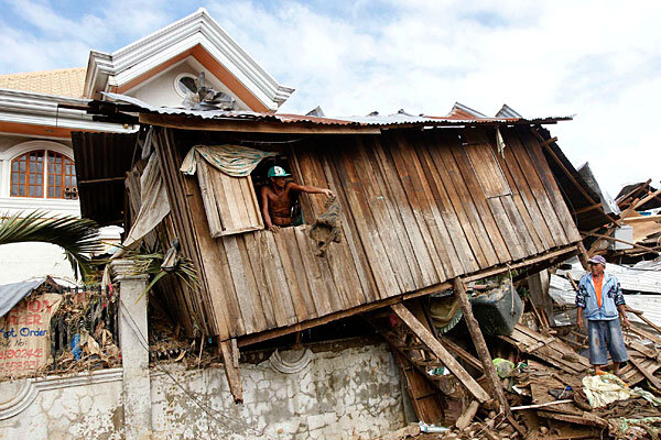 12 Tips On What To Do During Typhoon