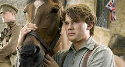War Horse: movie review
