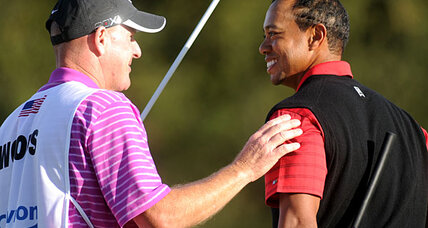 Tiger Woods wins Chevron: Did Tiger get his groove back?