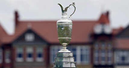The Majors: A history quiz on golf's biggest tournaments