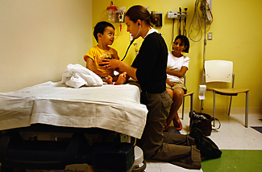 childrens hospital volunteer essay Giving and volunteers  become a volunteer volunteer at children's hospital of wisconsin and join a team committed to making wisconsin's kids,.