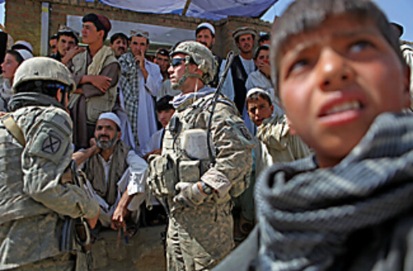 master thesis afghanistan Online dissertations and theses [note: (2011) human security, peacebuilding, and the hazara minority of afghanistan thesis (master's) lunds university.
