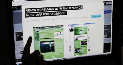 "Murdoch on MySpace: We ""screwed up"" in the race against Facebook"