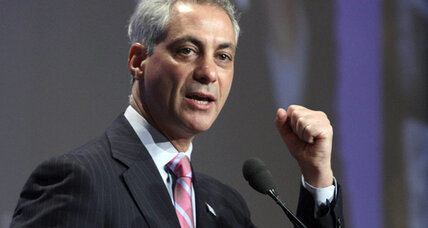 Chicago area called most corrupt in US. Why Rahm Emanuel is under fire.