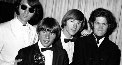 Davy Jones remembered as 'The Monkees' teenage heartthrob