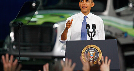 New Obama campaign video: what it may say about his reelection strategy