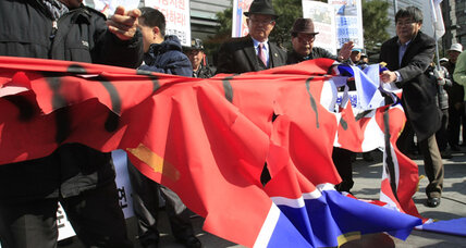 Korean missile politics overshadow Seoul nuclear terrorism summit