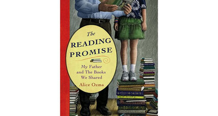 Reader recommendation: The Reading Promise