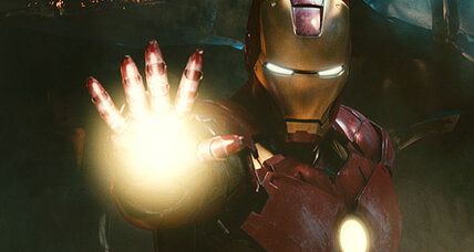 'Iron Man 3' to have Chinese story line
