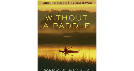 Reader recommendation: Without a Paddle