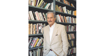 Carlos Fuentes: 5 best novels