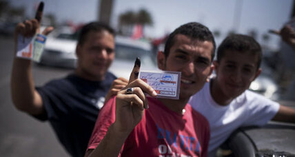 Libya election: In Tripoli high hopes, turnout and expectations