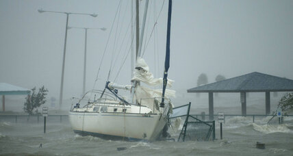 Katrina anniversary: Seven years later, Hurricane Isaac impacts Mississippi