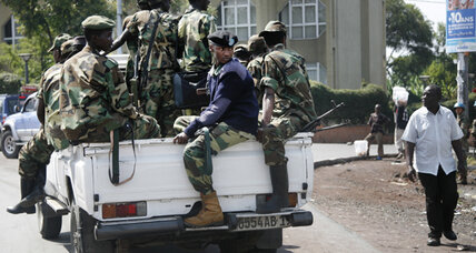 Congo's M23 rebels refuse to leave Goma (+video)