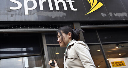 Clearwire offer from Sprint reaches $2.2 billion