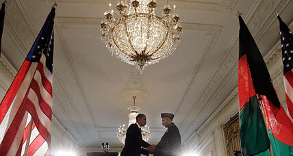 Obama-Karzai talks near: How many US troops should stay in Afghanistan?