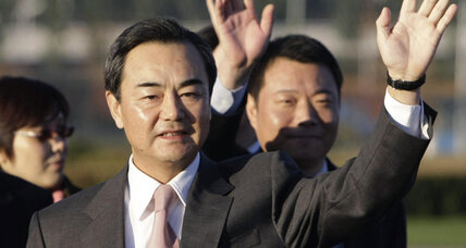 The new face of Chinese diplomacy: Who is Wang Yi?