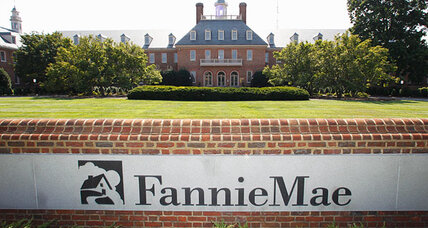 Fannie Mae record profit: How long until it pays back bailout money?