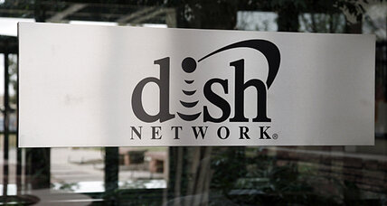 $25 billion offer: Dish Network bids for Sprint Nextel