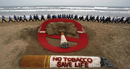 World No Tobacco Day 2013: India takes a close look at tobacco companies