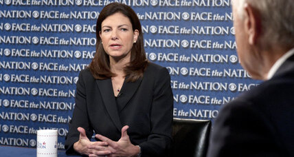Kelly Ayotte, GOP Senator from New Hampshire, to back immigration overhaul
