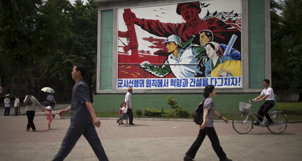 North Korea proposes 'senior-level' talks with US, but are they serious?