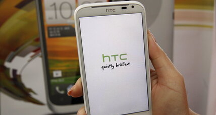 HTC growth likely to be eclipsed by rivals