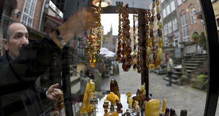 Russians shopping up a storm in Poland, thanks to visa-free travel