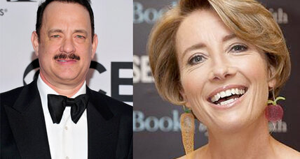 'Saving Mr. Banks' trailer explores how 'Mary Poppins' was adapted for the big screen (+video)