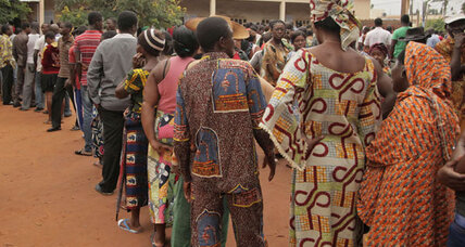 West Africa's Togo votes today for the first time since 2007 (+video)