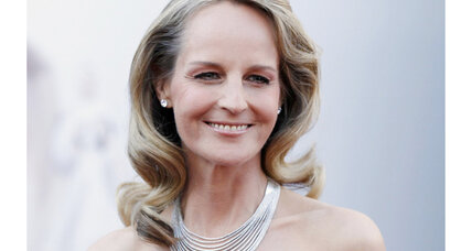Helen Hunt will direct and star in the film 'Ride'
