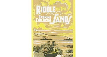 Classic review: The Riddle of the Sands