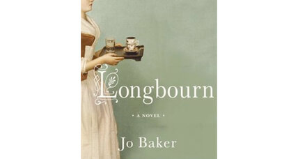 'Longbourn,' an Austen homage, wins rave reviews