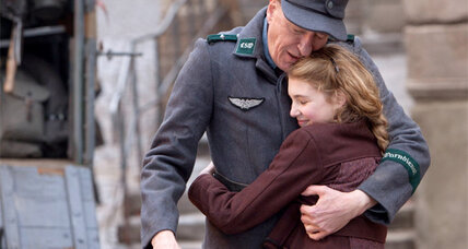 'The Book Thief' is a respectable but dull adaptation of the hit novel