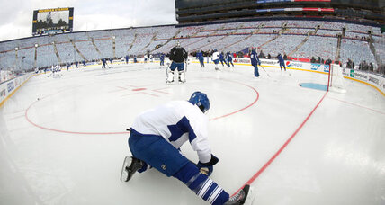 Winter Classic 2014: Biggest hockey game ever, but can it beat the bowls?