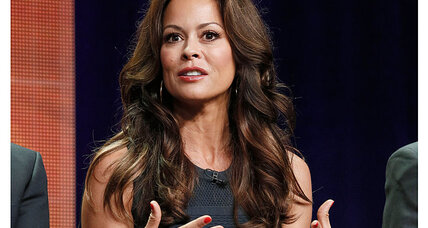 Brooke Burke-Charvet latest casualty of DWTS belt-tightening