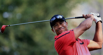 What's wrong with Tiger Woods? Ian Baker-Finch knows