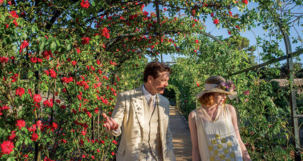 'Magic in the Moonlight': Woody Allen explores reason versus mysticism (+video)