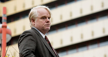 'A Most Wanted Man' features a fully rounded performance by Philip Seymour Hoffman