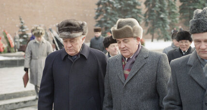 The controversial legacy of former Soviet Foreign Minister Shevardnadze (+video)